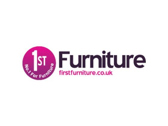 First Furniture Discount Code