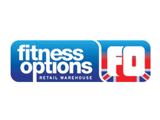 Fitness Options Promo Code