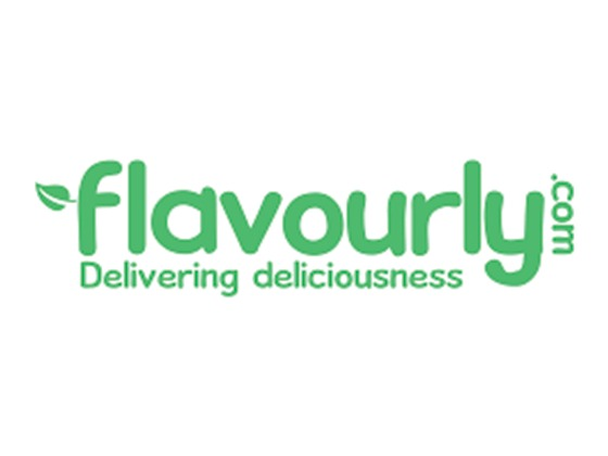 Flavourly Voucher Code