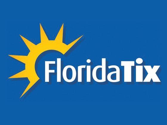 Florida Tix Discount Code
