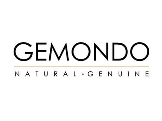 Gemondo Discount Code