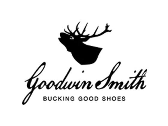Goodwin Smith Discount Code