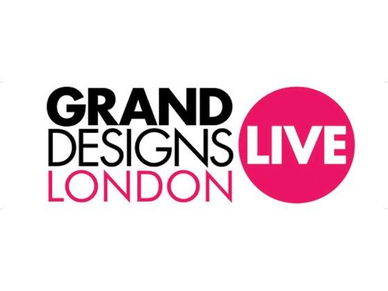 Grand Designs Live Promo Code