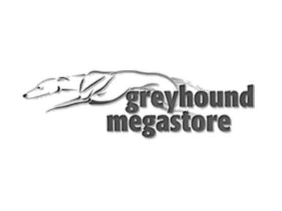 Greyhound Megastore Discount Code