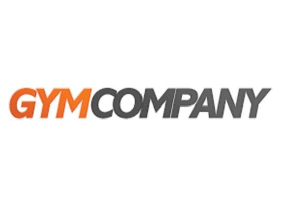 Gym Company Voucher Code