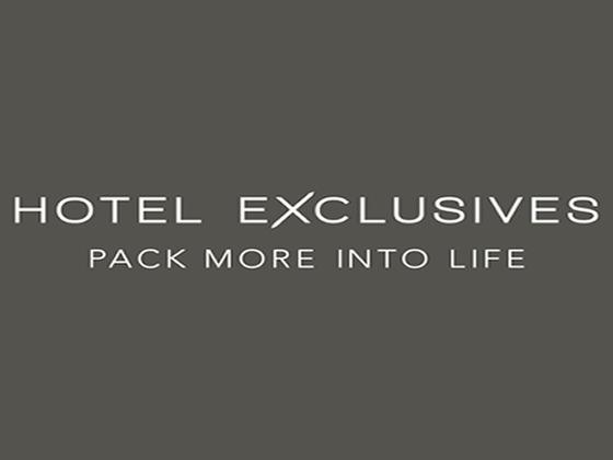 Hotel Exclusives Promo Code