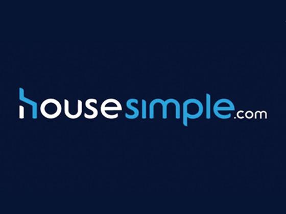House Simple Voucher Code