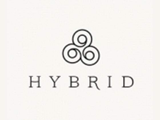 Hybrid Fashion Voucher Code