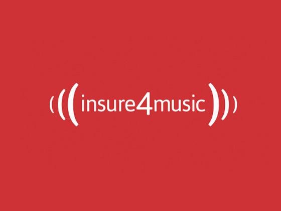 Insure4music Discount Code
