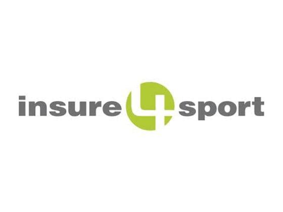 Insure 4 sport Promo Code