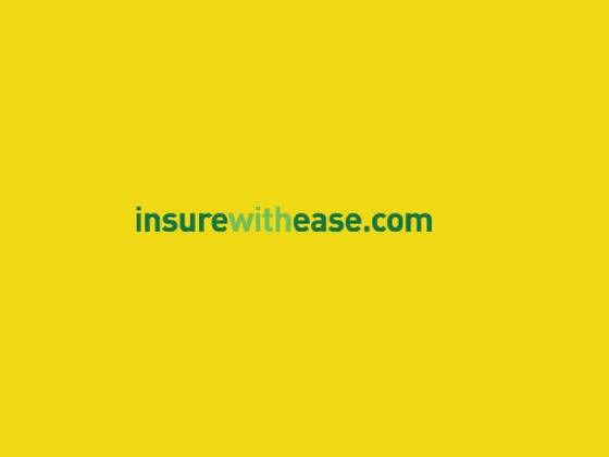Insure With Ease Discount Code