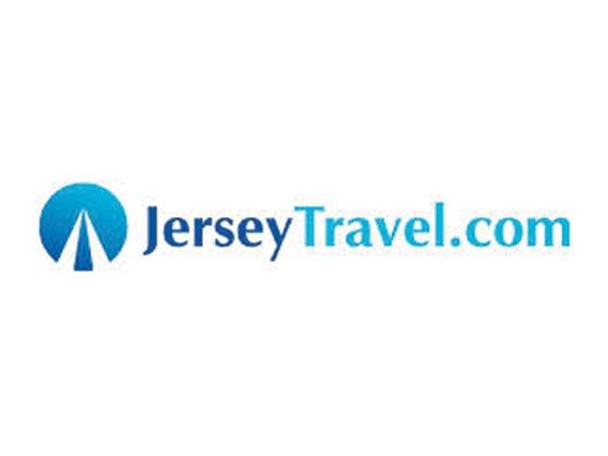 Jersey Travel Discount Code