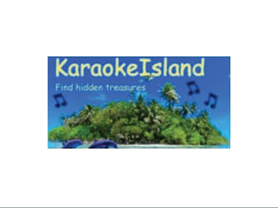 Karaoke Island Promo Code
