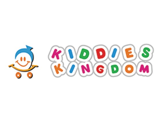 Kiddies Kingdom Promo Code