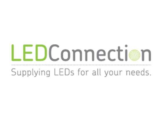 LED Connection Discount Code