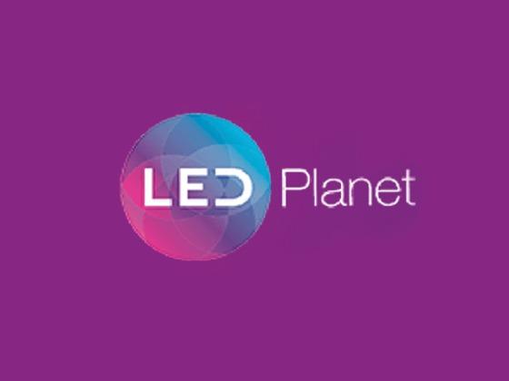 LED Planet Voucher Code