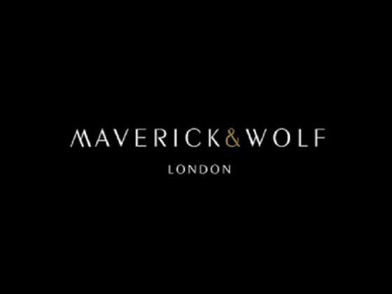 Maverick & Wolf Promo Code