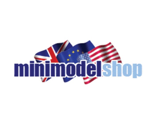 Mini Model Shop Promo Code