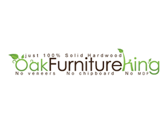 Oak Furniture King Promo Code