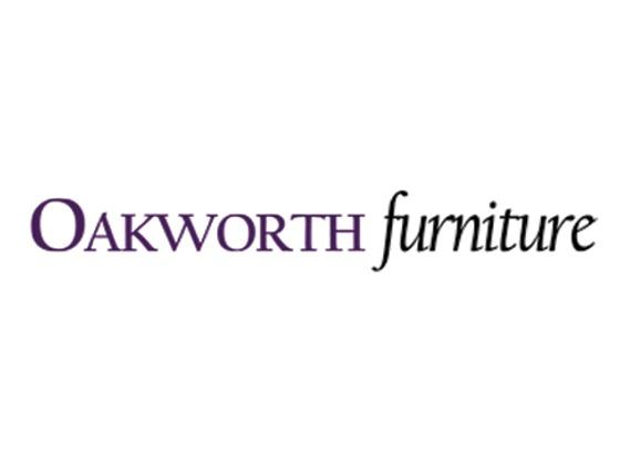 Oakworth Furniture Promo Code