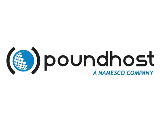 Poundhost Discount Code
