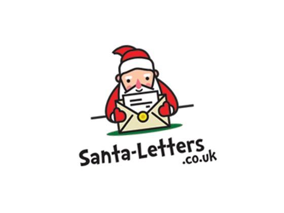 Santa Letters Voucher Code
