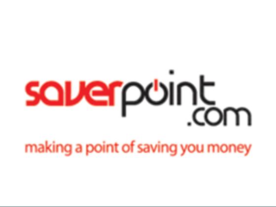 Saverpoint Voucher Code