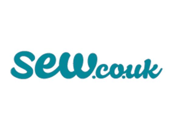 Sew Discount Code