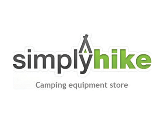 Simply Hike Discount Code
