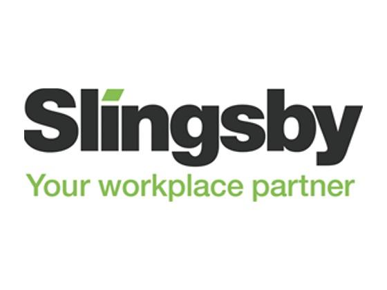 Slingsby Voucher Code
