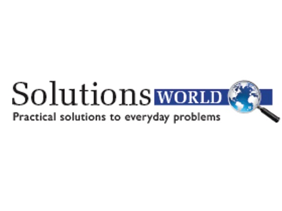 Solutions World Discount Code