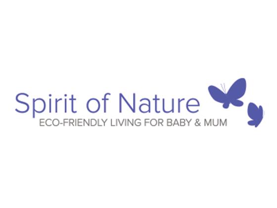 Spirit of Nature Voucher Code