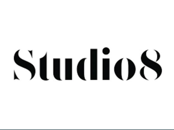 Studio 8 Discount Code