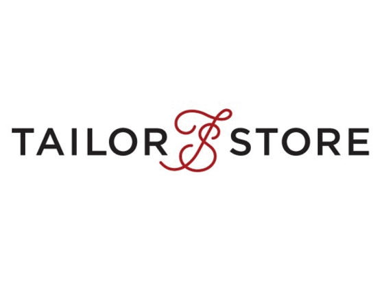 Tailor Store Promo Code