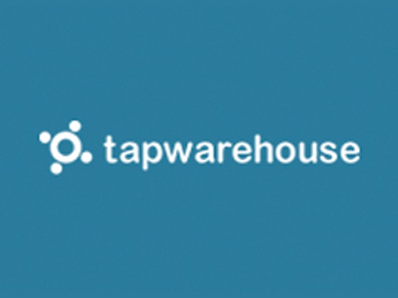 Tap Warehouse Promo Code