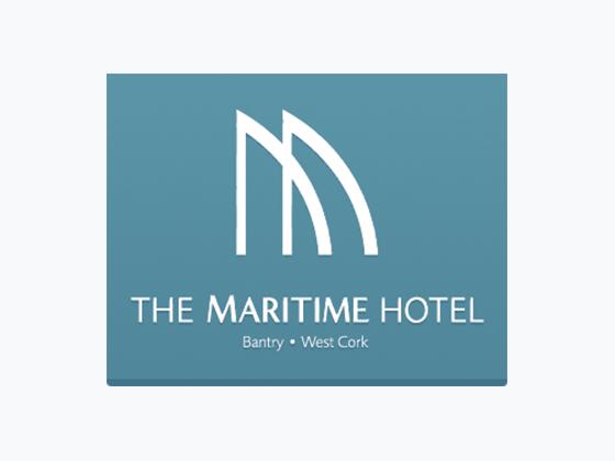 The Maritime Promo Code
