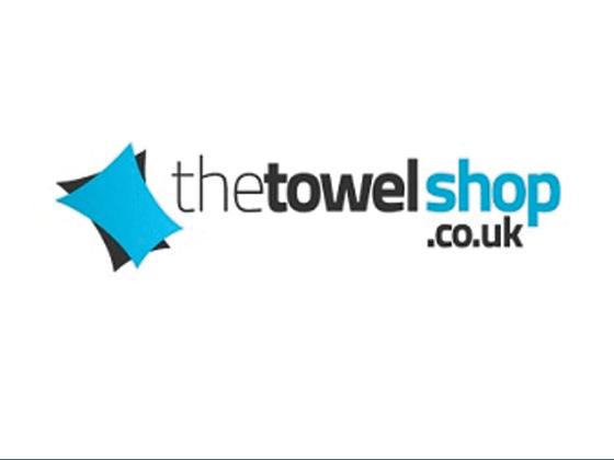 The Towel Shop Discount Code