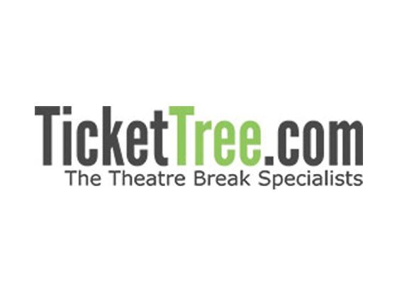Ticket Tree Voucher Code