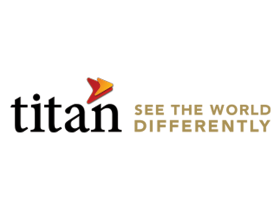 Titan Travel Promo Code