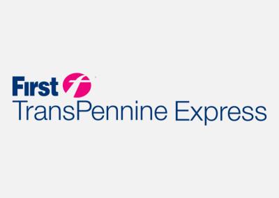 TransPennine Express Voucher Code