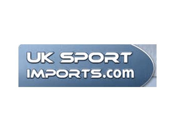 UK Sport Imports Ltd Discount Code
