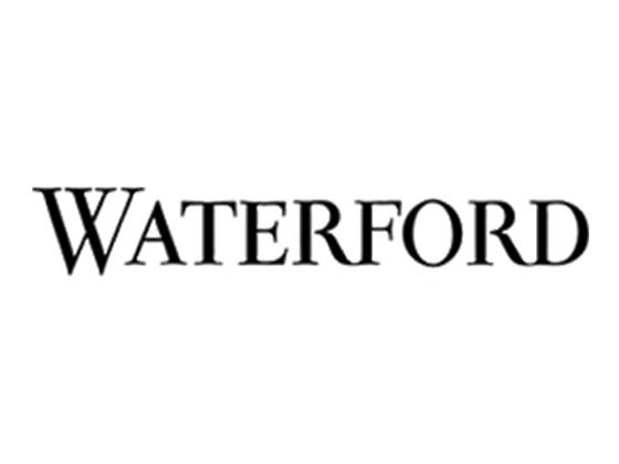 Waterford Discount Code