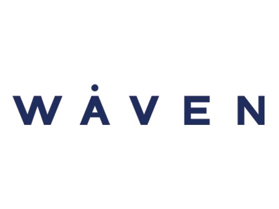 Waven Discount Code
