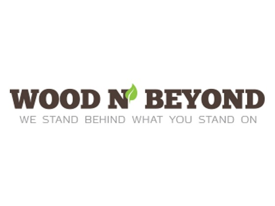 Wood and Beyond Promo Code