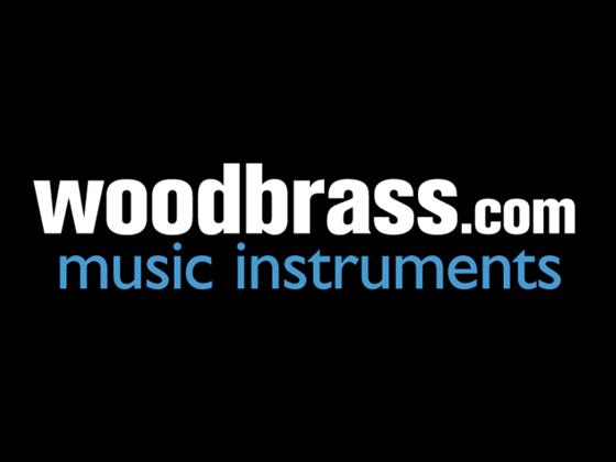 Woodbrass UK Discount Code