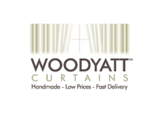 Woodyatt Curtains Discount Code
