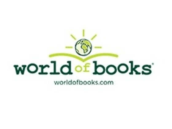 World of Books Promo Code