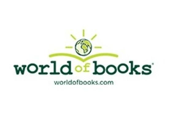 World of Books Promo Code