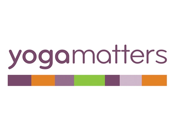 Yoga Matters Promo Code