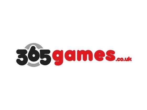 365 Games Voucher Code